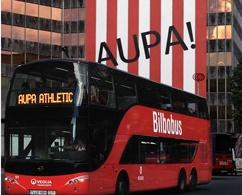 Aupa Athletic!