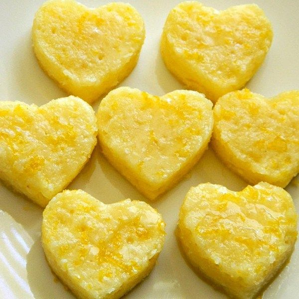 Lemon brownies are gaining popularity among sweets fans, but can you really call them brownies?