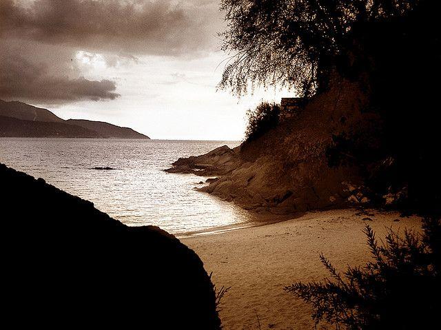 Elba Island Biodola Beach