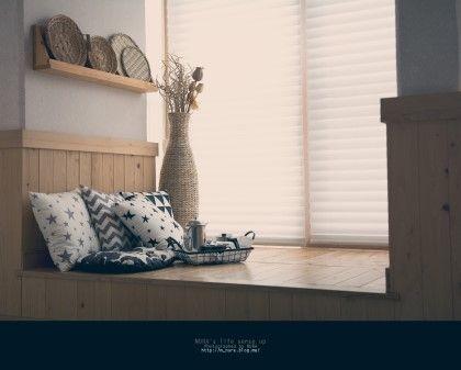 아파트 베란다 인테리어, 베란다 꾸미기 더더~~욱 더워지기 전에 맘껏 베란다 공간을 활용해야겠기에..^^; ...