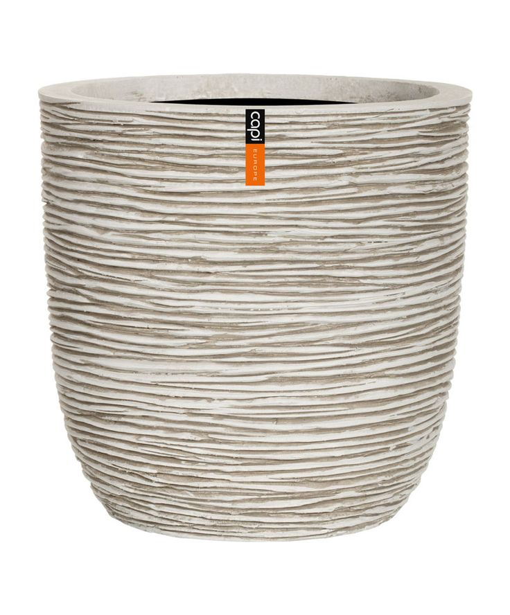 Capi Nature Rib Pot - ivoor E22.95