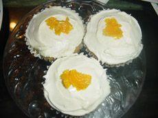 Recette Muffins à l'orange et au gruau - Recettes du Québec