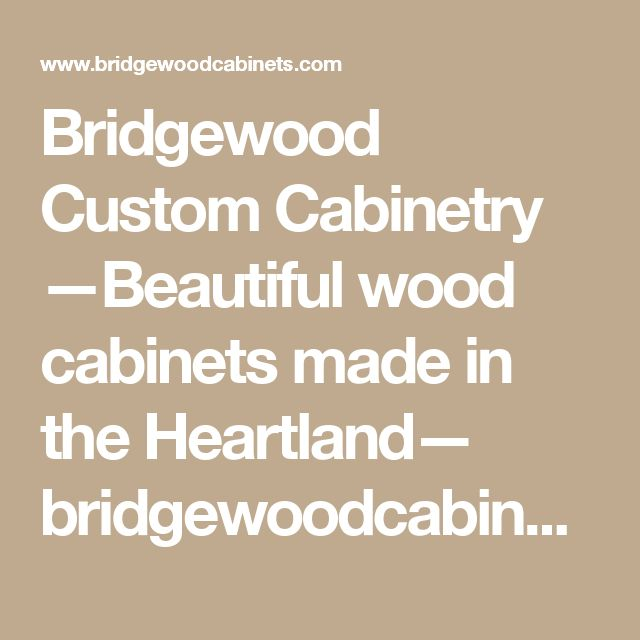 Wood Mode Brookhaven Hardware: 1000+ Ideas About Custom Cabinetry On Pinterest