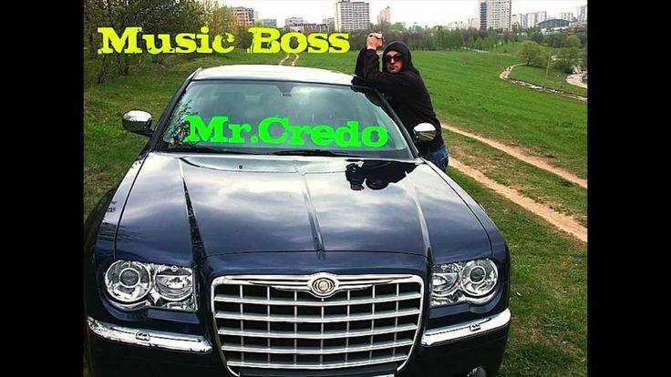 "Mr.Credo ""Автобан"" [Official track] 2002"