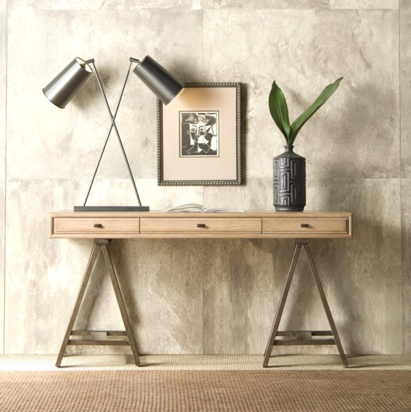 industrial looking furniture. industrial decor inspiration looking furniture