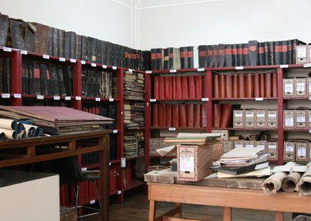 Archivos Administrativos e Intermedios: UNIDAD II ARCHIVOS Y TIPOS DE ARCHIVOS