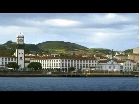 Os Açores apresentados por Pauleta (versão curta)!
