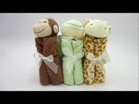 blankie babies, baby gifts, baby in blanket, baby products, blanket babies