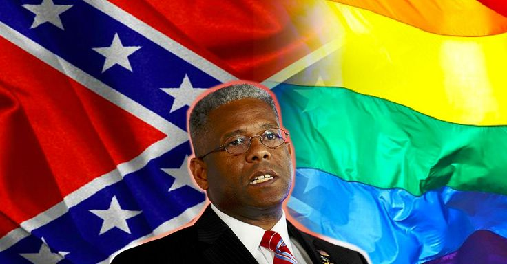 """What Allen West Wrote About """"LIVE TV Shooting"""" Completely Demolish Liberals; 100,000 people have Seen It Already…EPIC"""