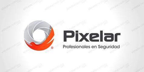 Diseño de logo para empresa dedicada (principalmente) a la instalación de cámaras de vigilancia, video portero, telefonía, relojes biométricos, centrales telefónicas, alarmas, redes lógicas, electricidad, automación de portones, etc. (Uruguay)