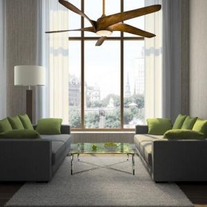 12 best ceiling fans images on pinterest ceiling fan ceiling fans minka aire artemis xl5 by minka aire features ultra energy efficient dc motor aloadofball Images