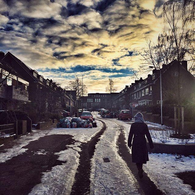 Alfred Boland (@redbol) • Instagram-Rembrandtstraat, Nijmegen