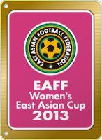 [Nadeshiko] Jadwal Pertandingan Jepang di EAFF Women's East Asian Cup 2013 #Nadeshiko #Japan #eastasiancup #eaff #jepang #timnasjepang