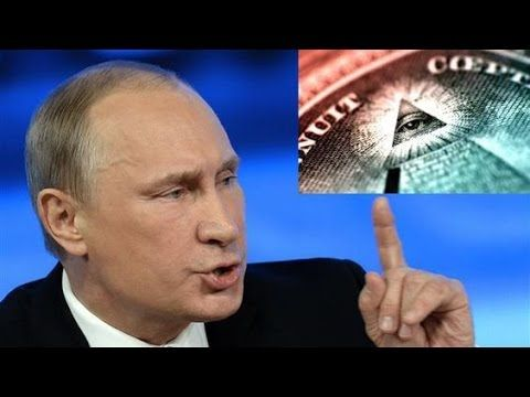 Image result for putin will kill illuminati