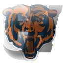 """""""Jay Cutler, Roberto Garza appear in NFL commercial"""" Chicago Bears Huddle (August 17, 2012)"""