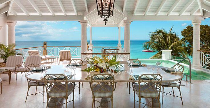 La Mirage at Old Trees - Luxury Villa in Barbados