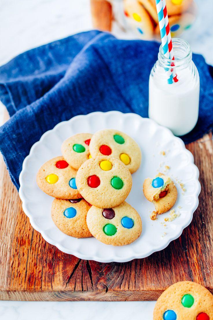 Piegowate ciasteczka | Ania Starmach