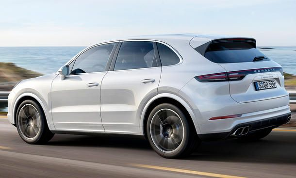 porsche cayenne turbo 2017 preis cars cayenne turbo. Black Bedroom Furniture Sets. Home Design Ideas