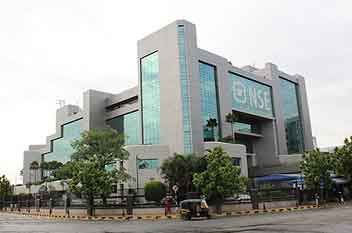 Equity indices started the session on a marginally positive note tracking most Asian markets and led by gains in shares of fast moving consumer goods companies and private sector banks.