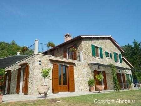 italian estate | Il Poggetto - Italian property for sale, tuscany house for sale ...