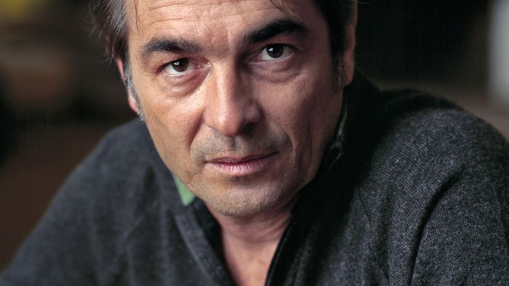 Stefan Gubser (Tatort Luzern)