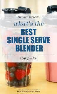 Search Best single serve blender review. Views 162959.