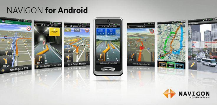 Navigon v8.5.1 Amazon Desbloqueado  Viernes 18 de Diciembre 2015.Por: Yomar Gonzalez   AndroidfastApk  Navigon v8.5.1 Amazon Desbloqueado Requisitos: 2.3.3 o superior Información general: navegación GPS NAVIGON para Europa Navegación GPS NAVIGON para Europa Notas importantes: - El software requiere datos adicionales (mapas voces etc.) a través de WLAN después de la instalación! Con NAVIGON usted puede transformar su teléfono inteligente Android en un sistema de navegación móvil completamente…