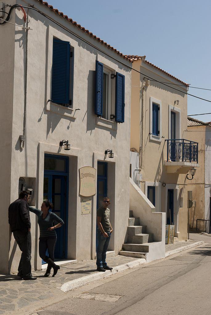 Kythira Island, Attica region_ Greece. Selected by www.oiamansion.com