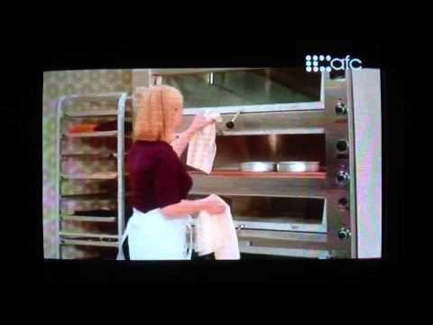 Bake w/ Anna Olson - Classic Devil's Food Cake - YouTube