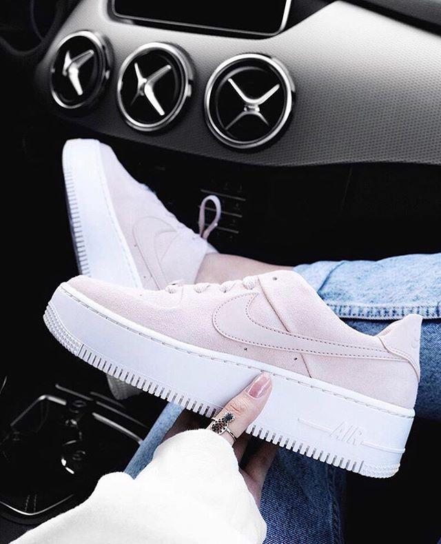 zapatillas nike adolescente mujer