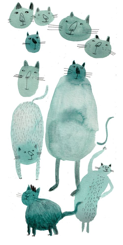 meow meow by marion mmm