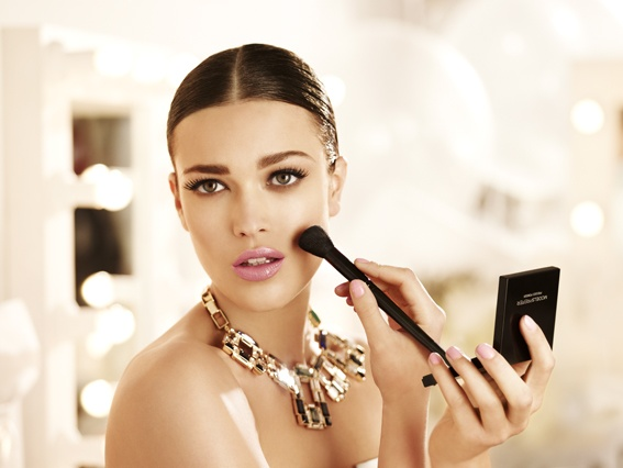 Priceline make-up for 30 days of Fashion and Beauty 2012 ACP magazines