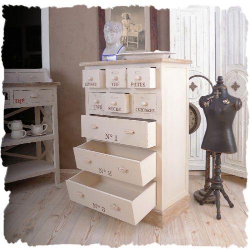 25 best ideas about kommode landhausstil on pinterest. Black Bedroom Furniture Sets. Home Design Ideas