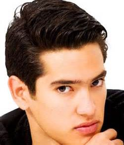 Fine 1000 Images About Men39S Hairstyles On Pinterest Medium Short Hairstyles Gunalazisus