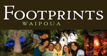 Footprints Waipoua Forest Tours