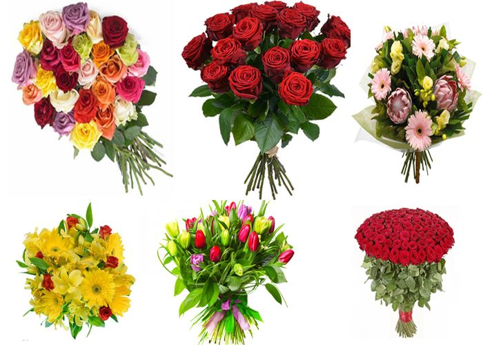 introducing the Perfect love flower bouquet for your loved one.  Who would you send it?