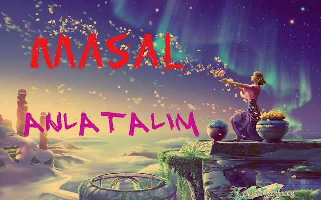 ..: HADİ MASAL YAZALIM