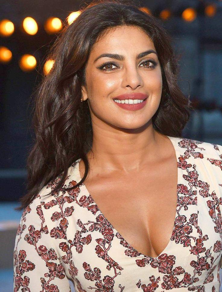 Priyanka Chopra - Hot Indian hall of fame nominee