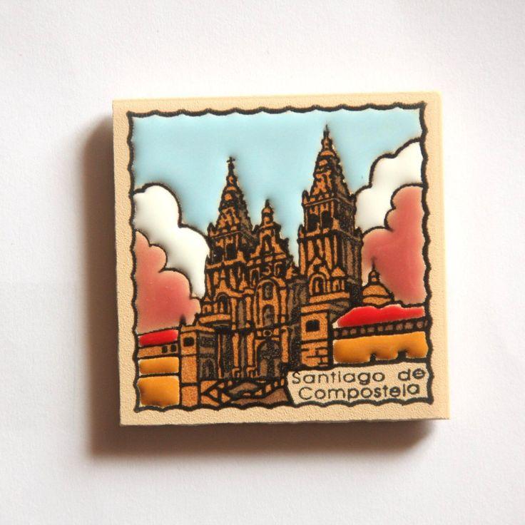 18 Best Camino De Santiago Ceramics Images On Pinterest