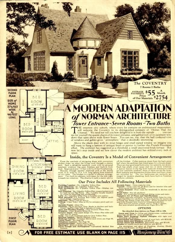 1000 images about house plans 1900 1930s on pinterest for 1930s house plans