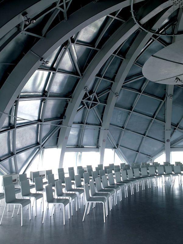 Atomium - Brussel / Room Prigogine #atomium #mice #rent #brussels