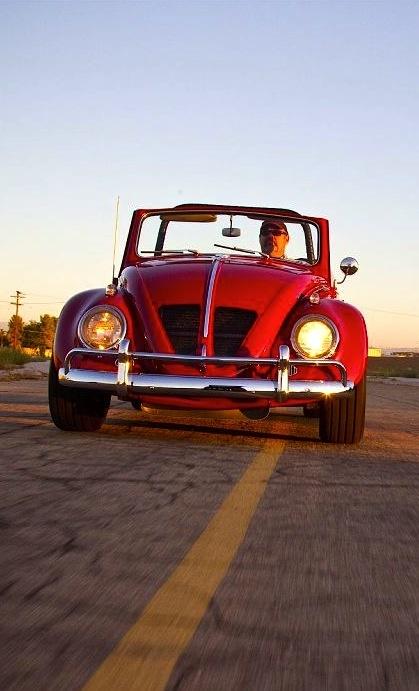 3687 best volkswagen beetle images on pinterest for Garage volkswagen flers