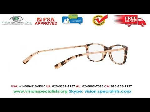 5eeae9a806a44 Michael Kors 0MK4016 3162 Glasses