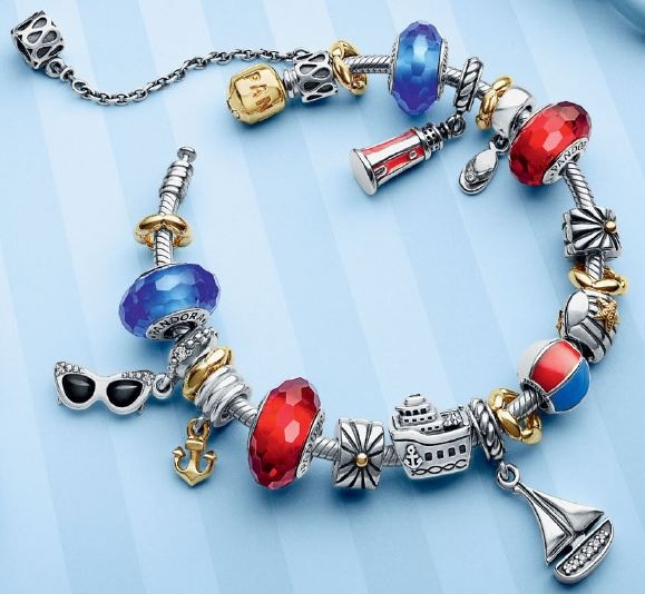 Pandora Jewelry Llc: 111 Best Images About Pandora Charms On Pinterest