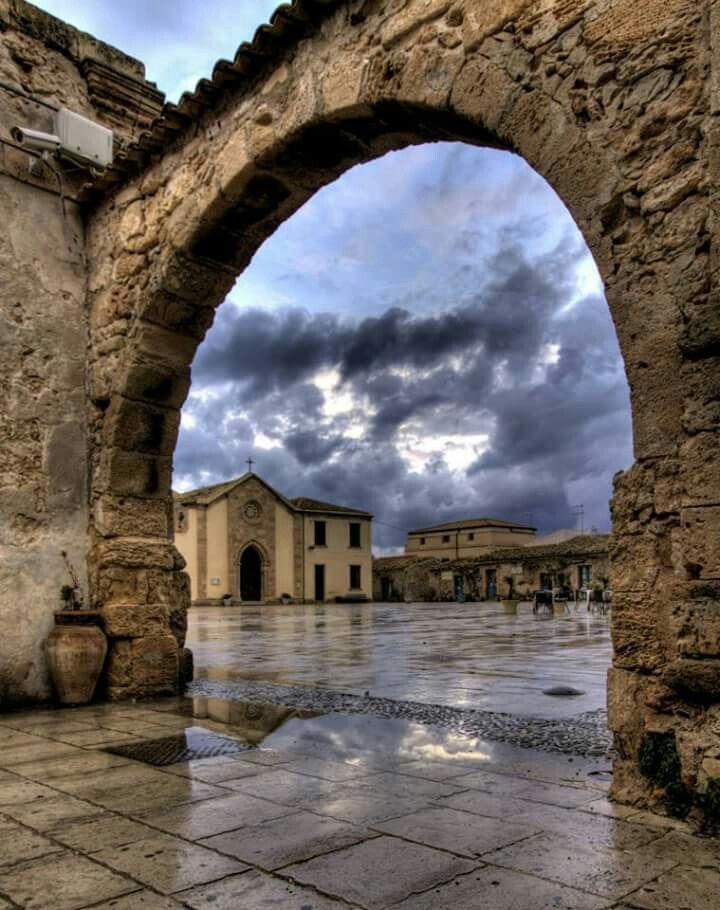Marzamemi Sicily dream...