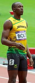 Jamaican runner Usain Bolt has declared himself clean of performance enhancing drugs after the latest anti-doping test to be failed by a Jamaican sprinter.