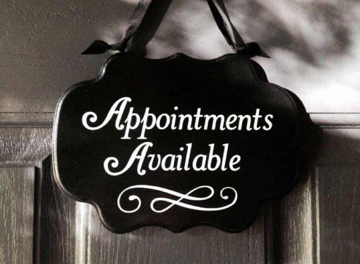 Appointments available today  — Due to several cancellations we have availability today. Book online  or call 01642 672092 ☎️