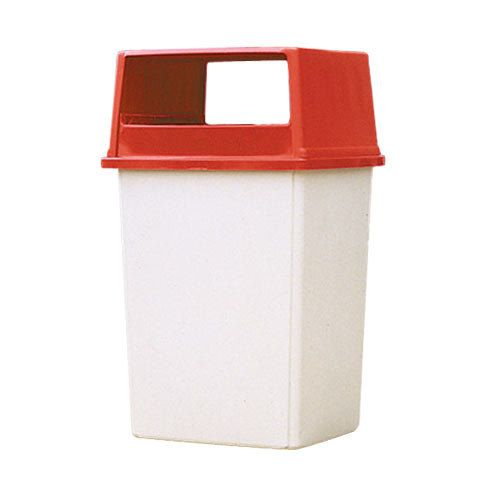 The best selection of affordable, stylish, and functional trash cans for indoor or outdoor use.