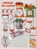 Gallery.ru / Фото #16 - EnciclopEdia Italiana Frutas e verduras - natalytretyak