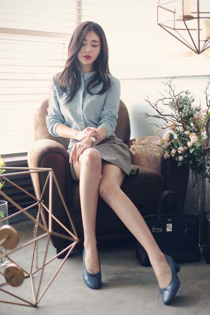 Image result for sitting in schoolgirl uniform